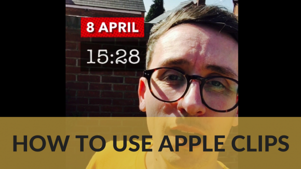 How to Use Apple Clips